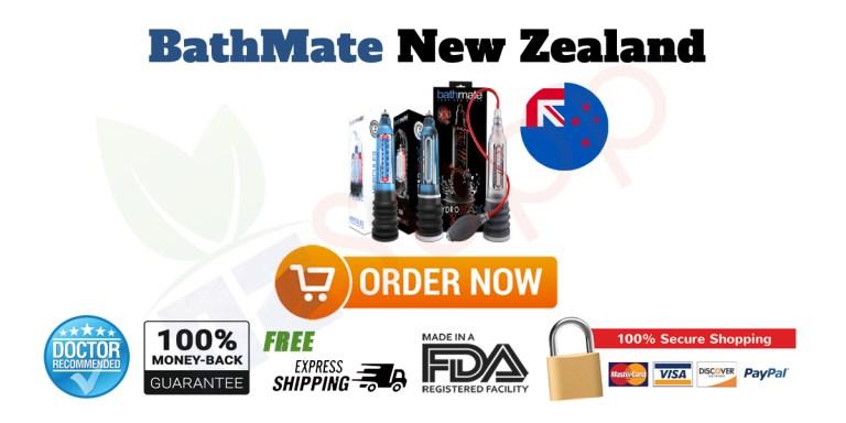 Buy Bathmate in NZ Online