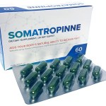 Somatropinne HGH Featured