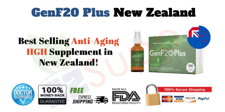 GenF20 Plus New Zealand Review
