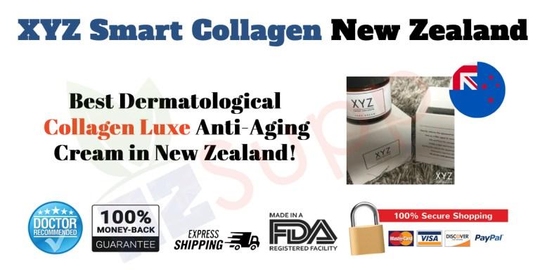 XYZ Smart Collagen New Zealand Review