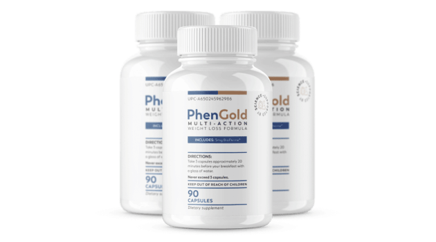 PhenGold NZSupp Review