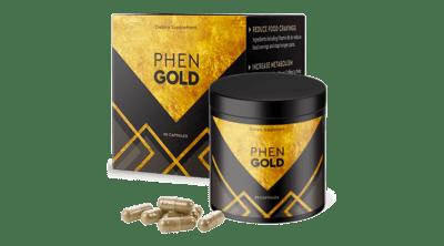 PhenGold New Zealand