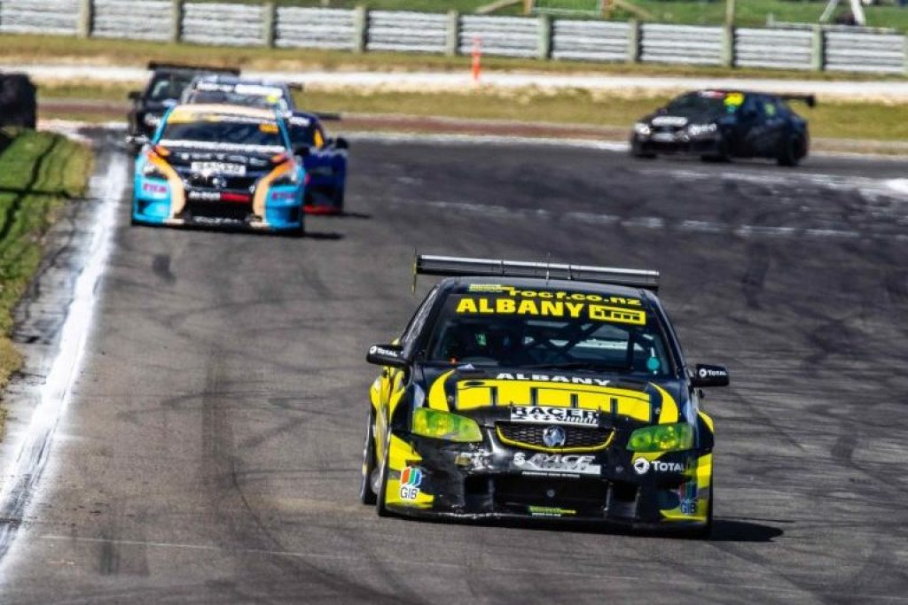 1 Racer Products V8s Taupo