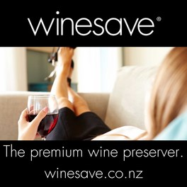 winesave - Premium Wine Preserver - Empowers wine lovers to enjoy any wine one glass at a time! Click for more...