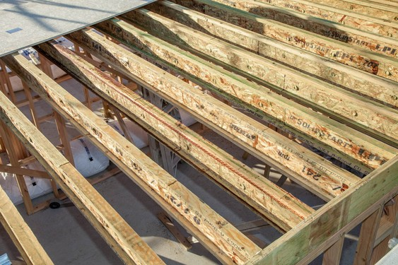 LP SolidStart IBeams  New Zealand Wood Products Limited