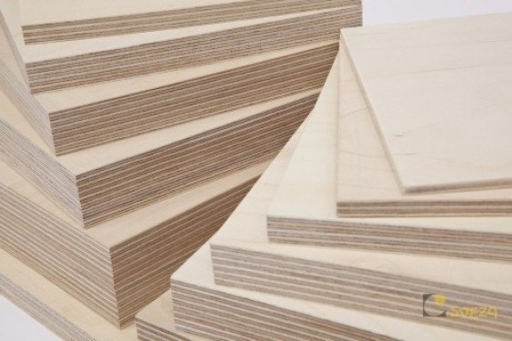 IBuilt Birch Plywood  New Zealand Wood Products Limited