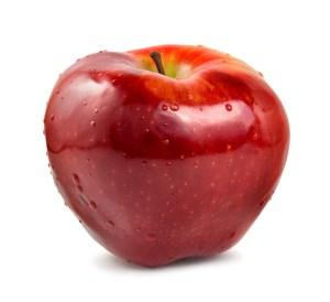 Appel, pesticiden, onvruchtbaarheid