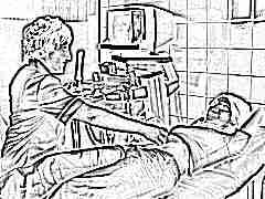 임신 중 초음파 검사는 무엇이며 왜 그렇게합니까?