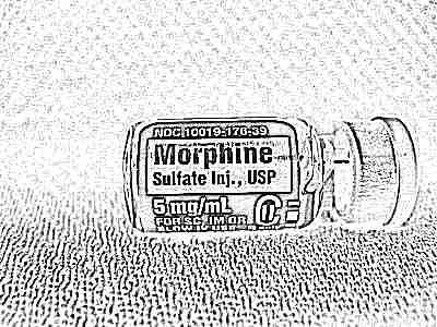 Детский обезболивающий сироп