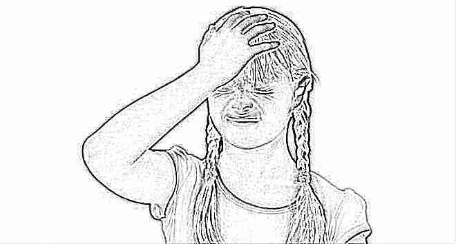 Каким должно быть артериальное давление у детей разного возраста