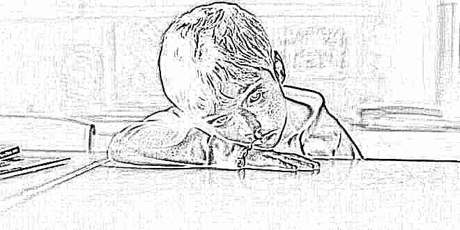 Психические отклонения у детей дошкольного возраста