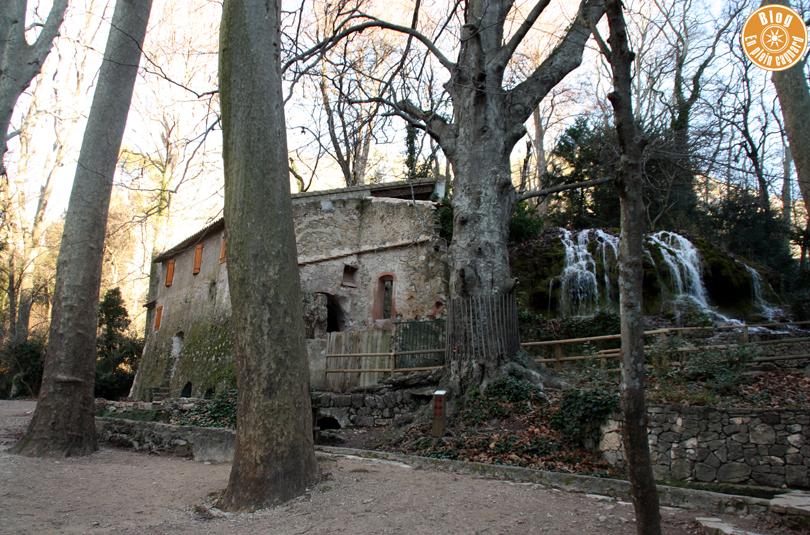 parc saint-pons gémenos 7