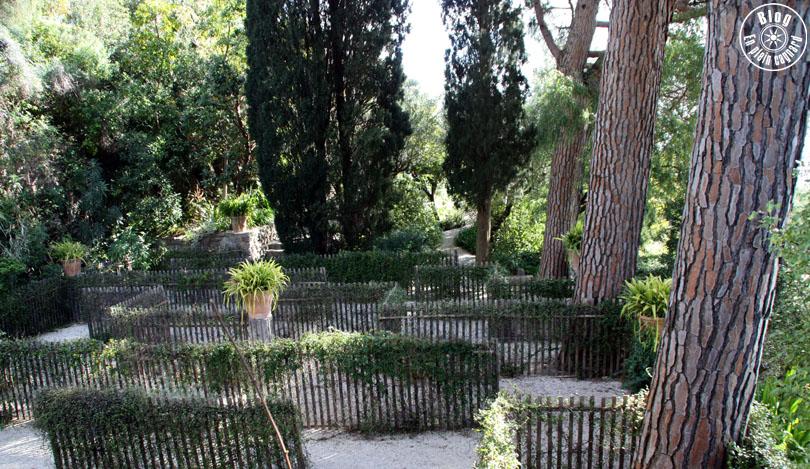 jardin saint-bernard hyères 3