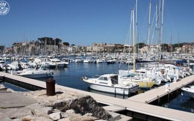Le littoral, du port de Bandol à la plage de Renecros | Bandol
