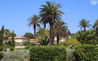 Le Jardin E. Lopez sur l'île de Porquerolles | Hyères-les-Palmiers