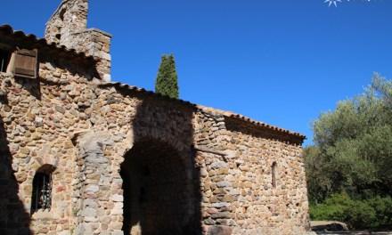 Promenade bucolique à la chapelle de Pépiole | Six-Fours-les-Plages