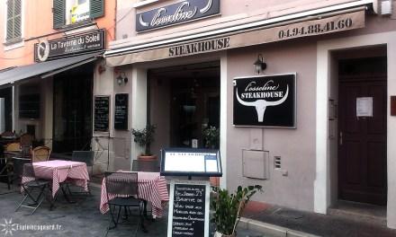 L'Osseline Steakhouse, un bon restaurant de viande | Sanary-sur-Mer