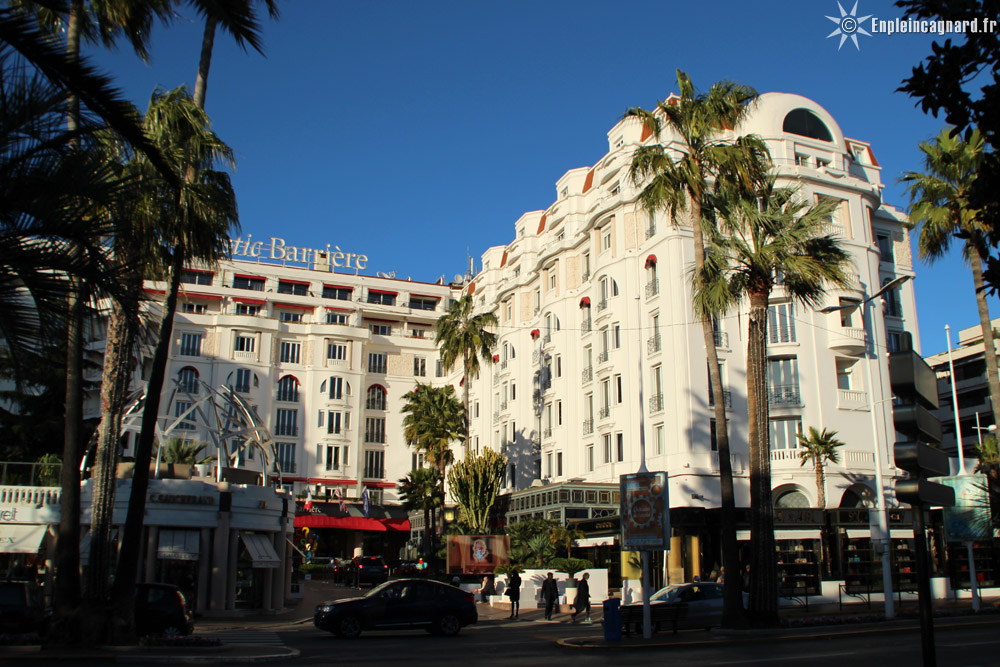 Un week-end sur la Côte d'Azur | Cannes