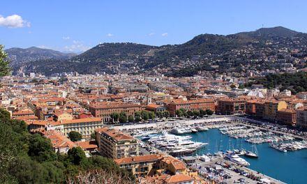 Un voyage de luxe sur la Côte d'Azur