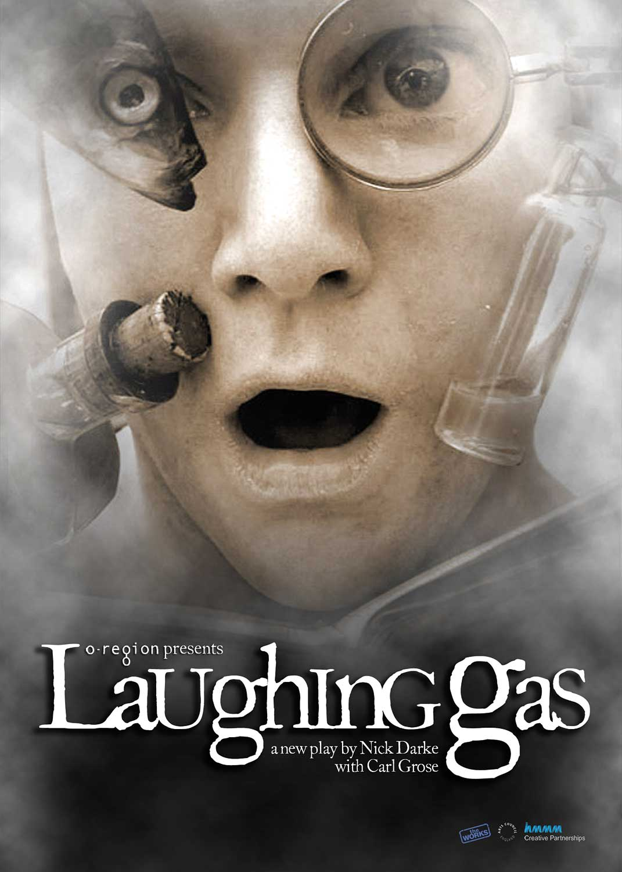laughing-gas
