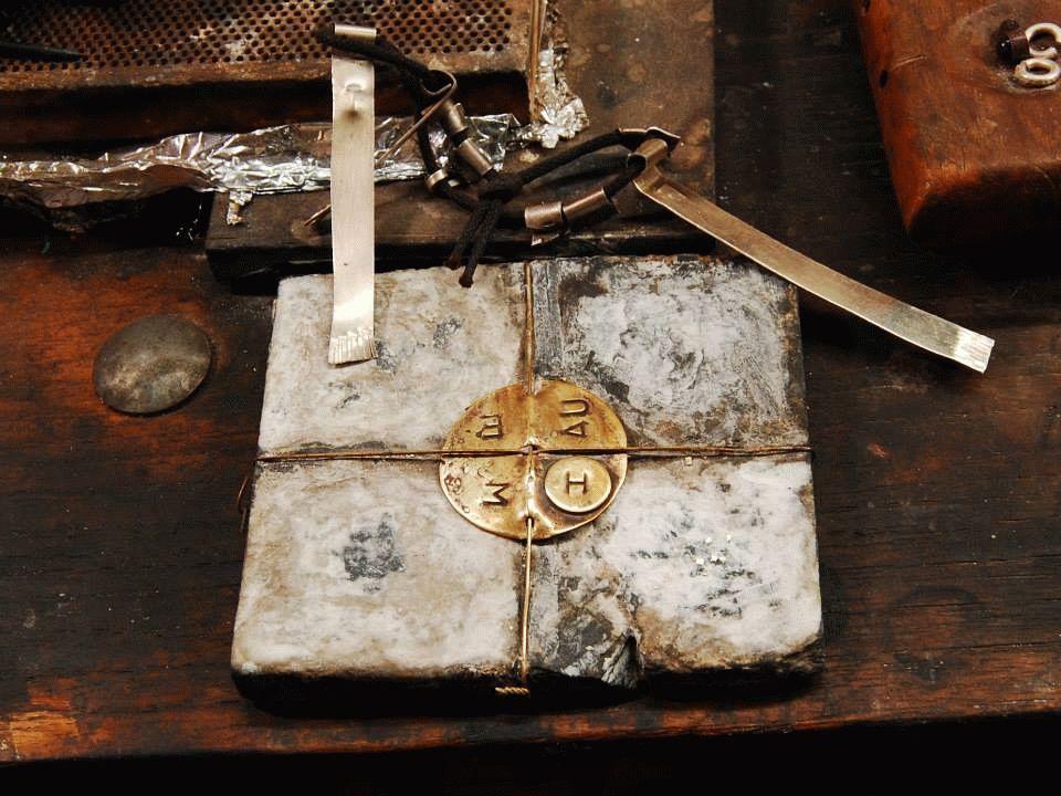 svorio metimo amuletas