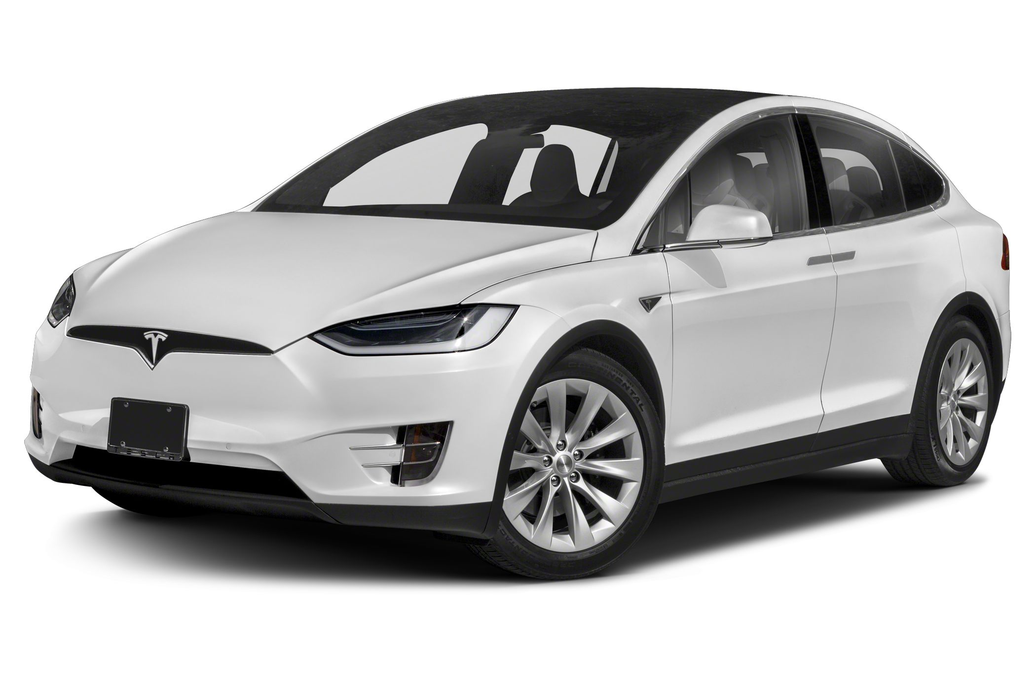 Most expensive Tesla Model X configuration costs 150000
