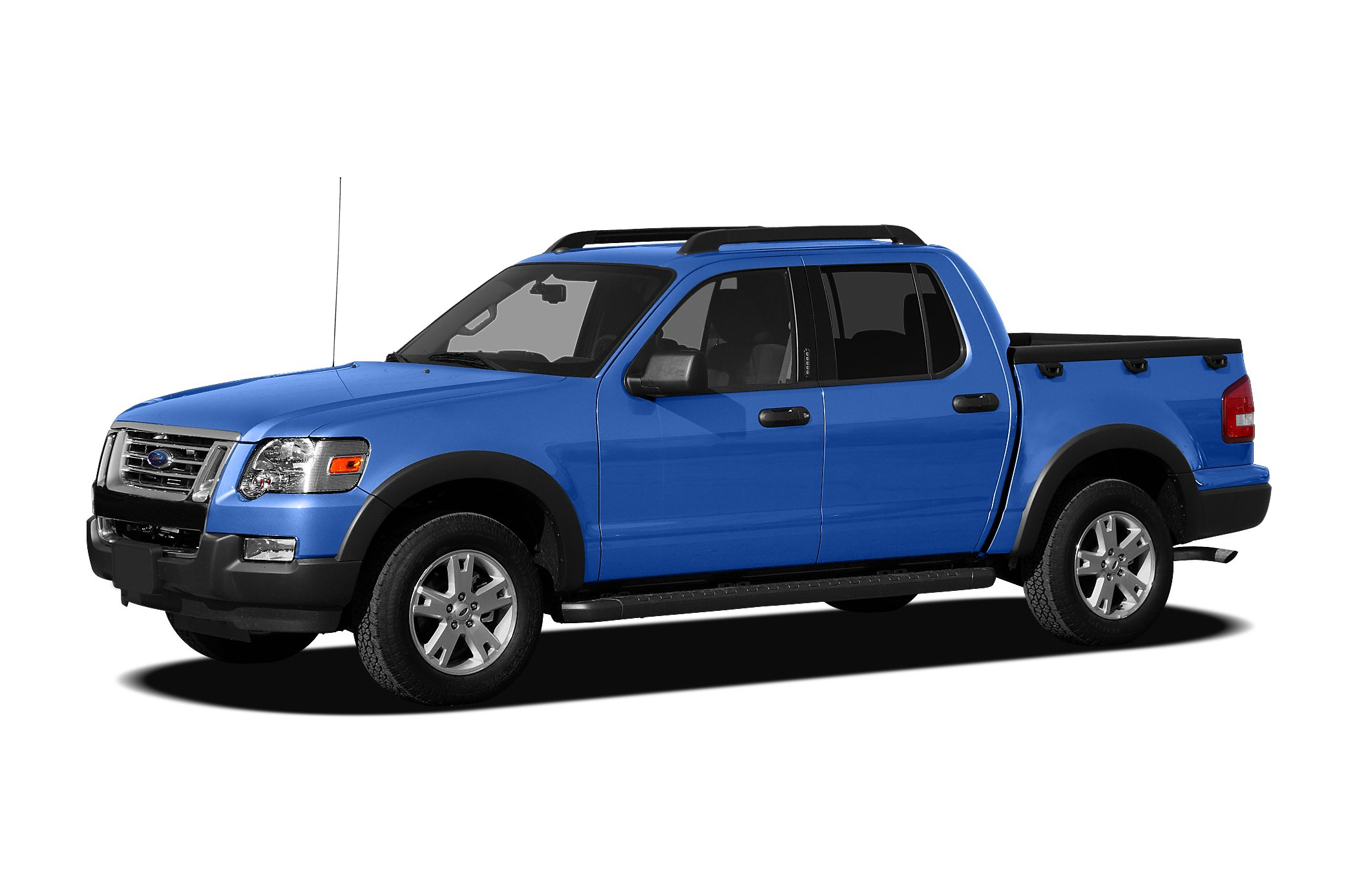 Image For  Ford Explorer Truck Accessories