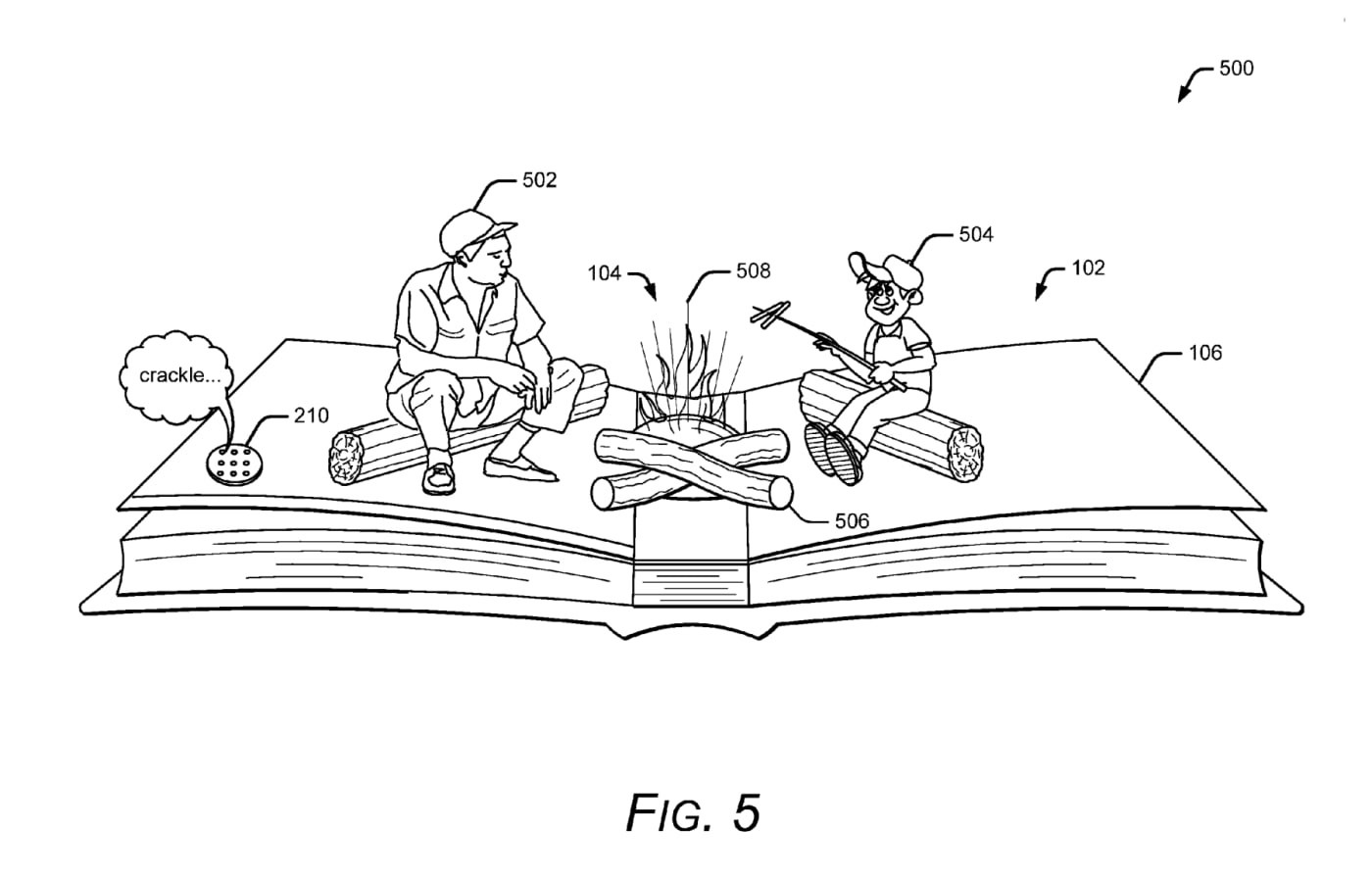 Google Vs Mini Auto Electrical Wiring Diagram 85 Chevy Cucv Alternator Patents Ar Based Pop Up Books