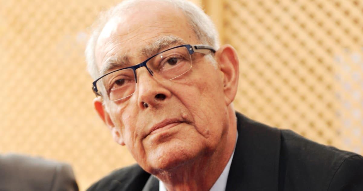 Henri Emmanuelli Est Mort Dcs Du Dput Et Ancien