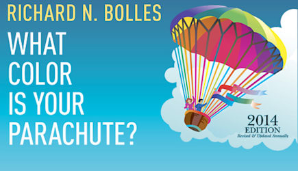 What Color is Your Parachute 2014
