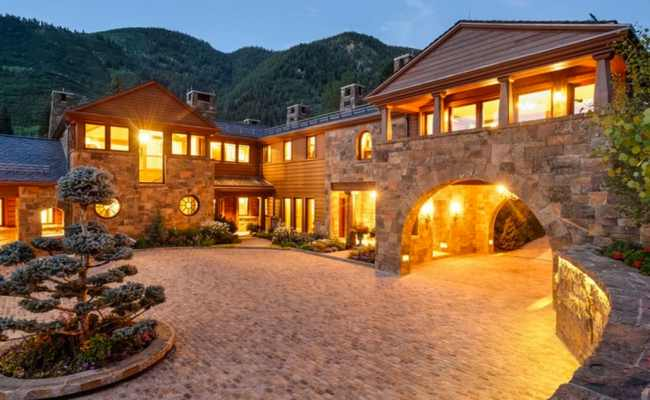 The Most Expensive Homes In Each State Aol Finance