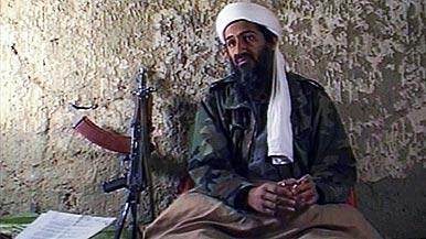 Osama Bin Laden in 1998