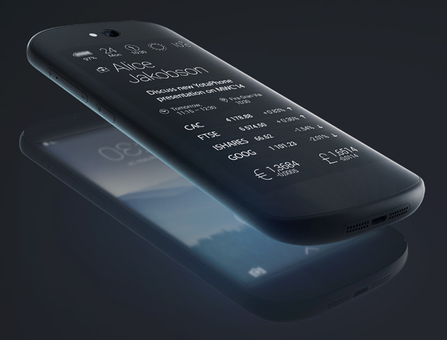Next-generation YotaPhone prototype render