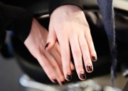 nail trends york fashion