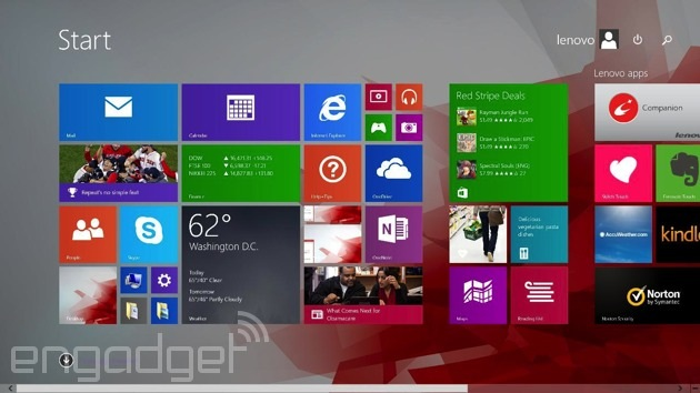Windows 8.1 update aims to win over mouse-and-keyboard users, arrives April 8th as an automatic download