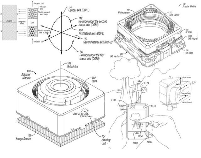 iPhone 6 contaría con estabilización óptica en su cámara
