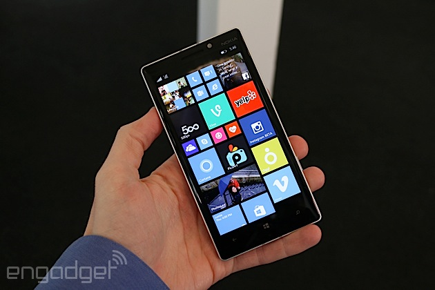 Here's what you missed at Microsoft's 2014 Build conference