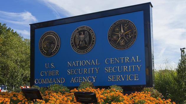 Direttore della segretezza del NSA dice che i timori di spiare di governo sono ingiustificati