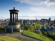 Win! A luxury break with your mum in Edinburgh - AOL UK Travel