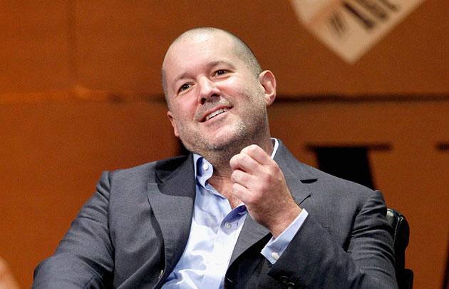 Jony Ive se convierte en el primer jefe de diseño de Apple