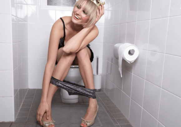 Funny, Things You Should Try Before You Knock Them