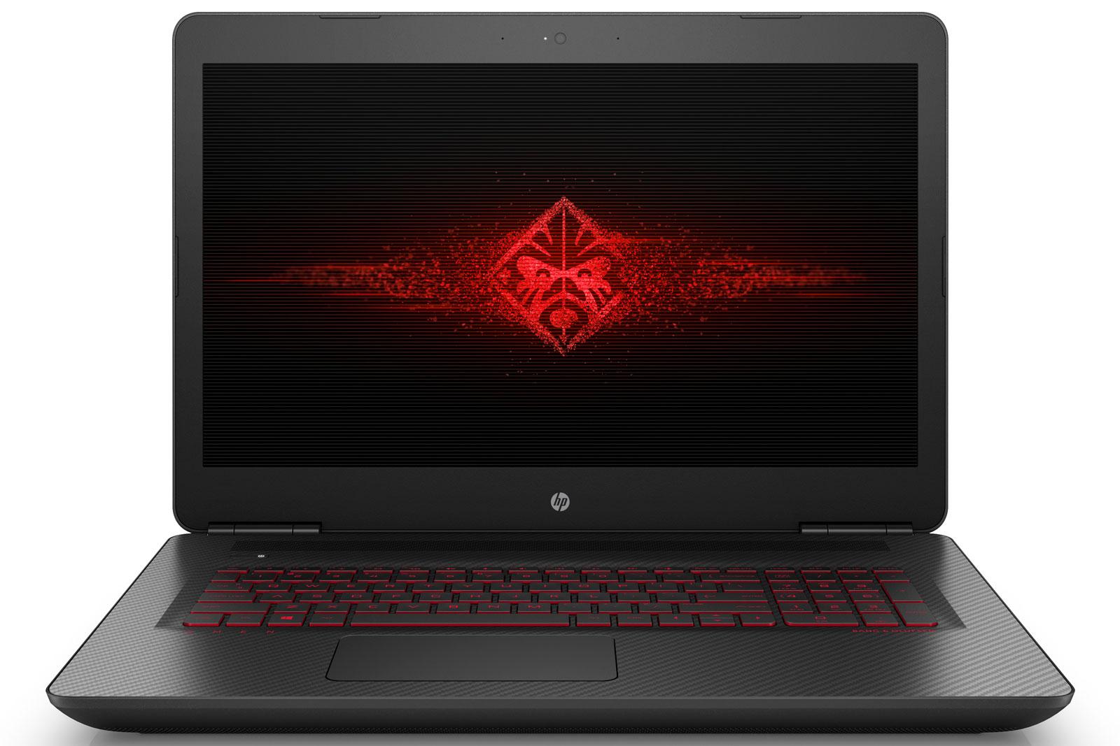 HP 推出造型奇特的「方塊」桌機。和一眾各式 Omen 新品