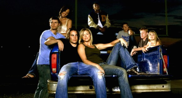 tv shows good to bad, tv shows that went from terrific to terrible, tv shows that became terrible, friday night lights