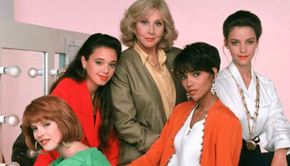 Failed TV Spinoffs, TV Shows