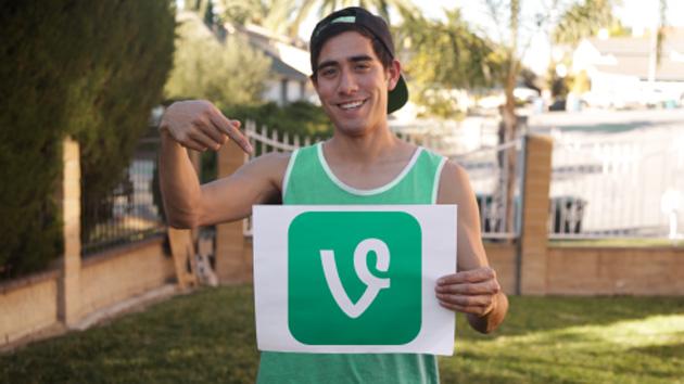 Zach King on Vine