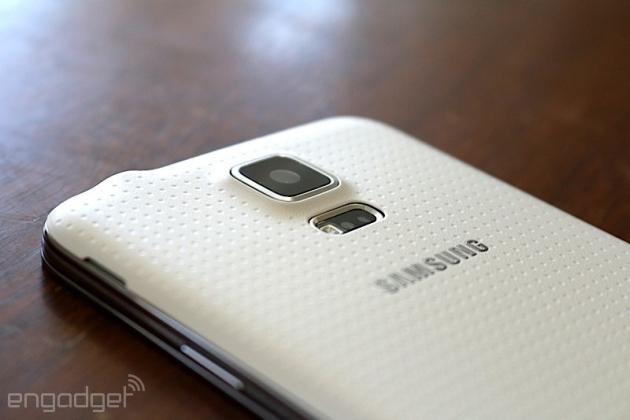 Samsung ha chiuso suo deposito di Londra della nave ammiraglia