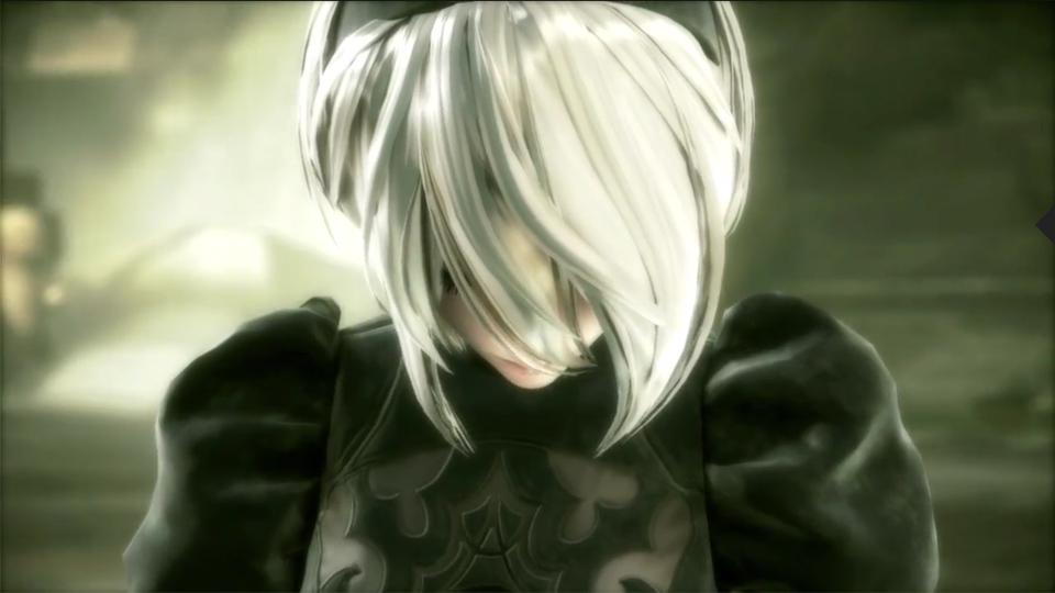 """I giochi del platino sta lavorando ad un nuovo gioco """"di NieR"""" per PS4"""