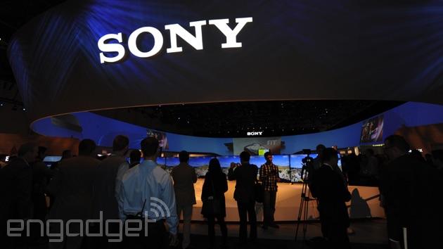 Sony también estaría metida en el mundo de vehículos autónomos