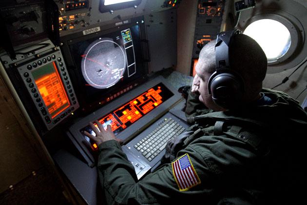La marina statunitense vuole comprare i problemi di sicurezza senza patch