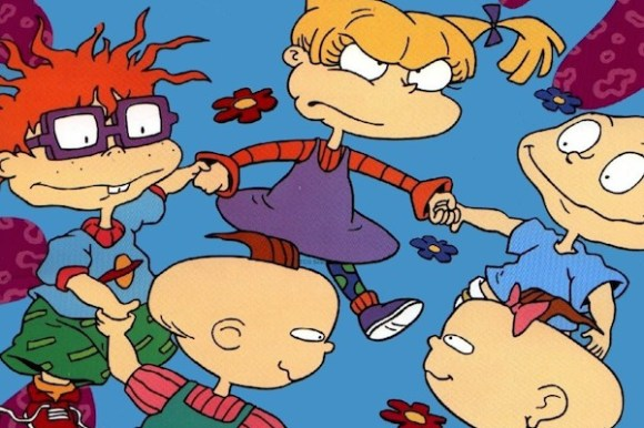 tv show fan theories, rugrats